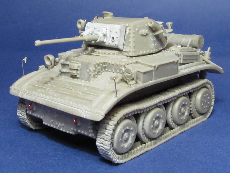 Light Tank Mk VII Tetrarch - 1/48 IMG_1011