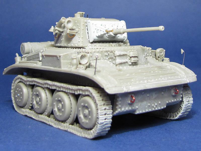 Light Tank Mk VII Tetrarch - 1/48 IMG_1016