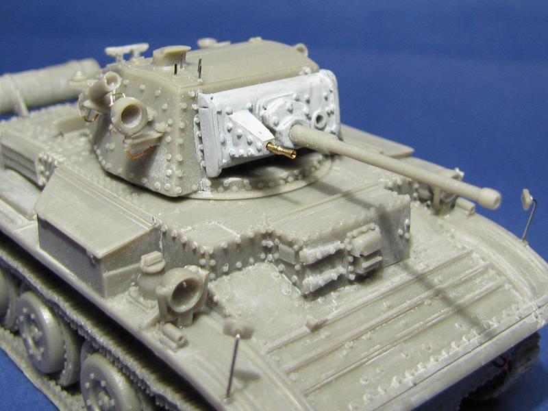 Light Tank Mk VII Tetrarch - 1/48 IMG_1018